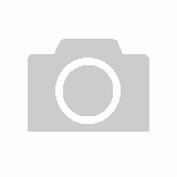 ASVEL Unix S Measure Rice Container 6kg (White) With Clear Dispense计量米箱
